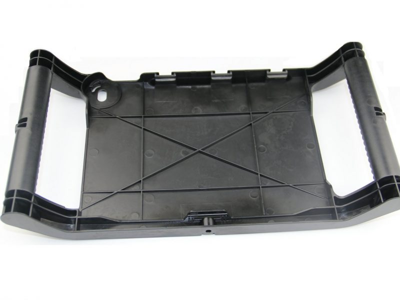image of plastic parts for auto scanner