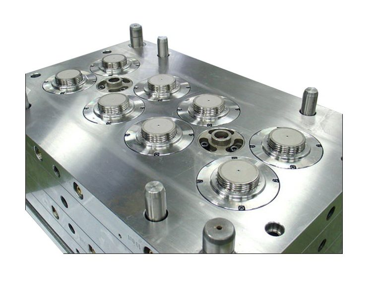 injection mold -
