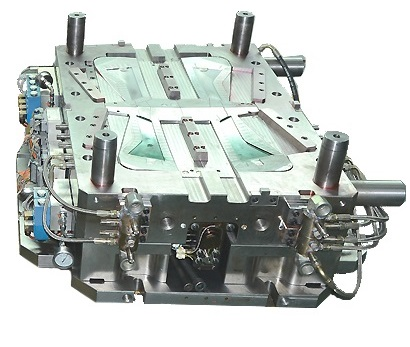 our Precision Plastic Injection Mold