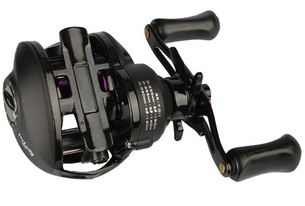 picture of fishing reel
