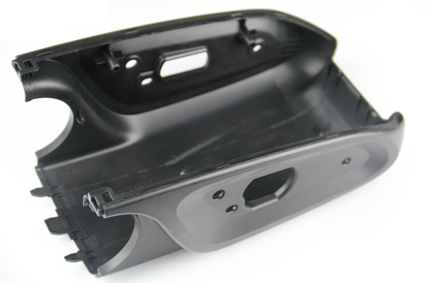 picture of our injection molding parts